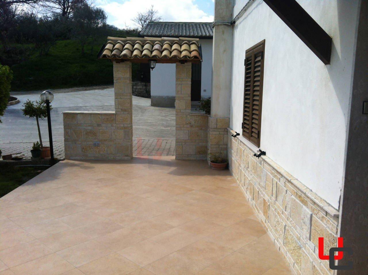 Casa dolce casa serie tuscania 40 40 rettificato e for Piastrelle bagno tuscania