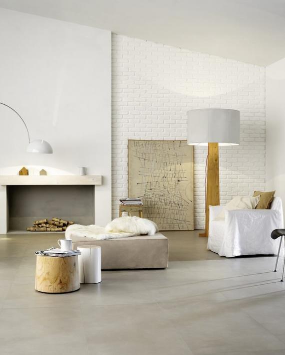 Marazzi block beige 75 75 rettificato cod mljv universo ceramiche - Prezzo posa piastrelle 60x60 ...